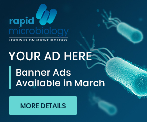 advertise on rapidmicrobiology