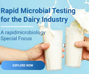 Rapid Microbiology for Dairy