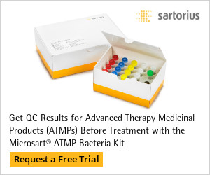 Get QC Results for Advanced Therapy Medicinal Products (ATMPs) Before Treatment with Microsart