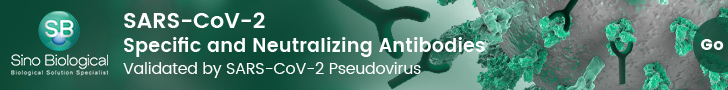 Sino Biological Specific and Neutralizing Antibodies