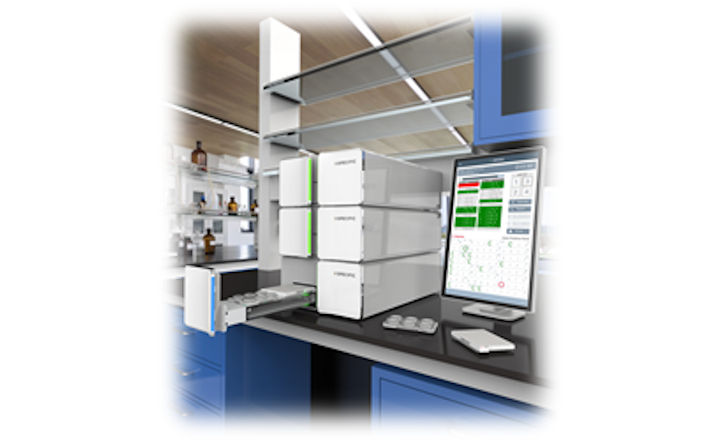 Reveal AST for high throughput testing from specific diagnostics