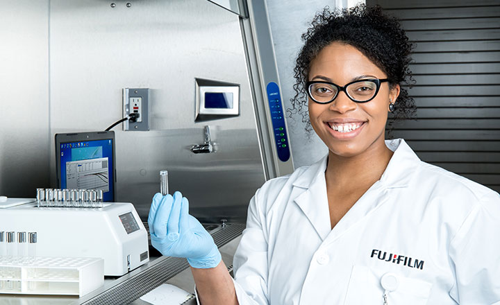 Fujifilm Wako Data Integrity for Endotoxin Testing