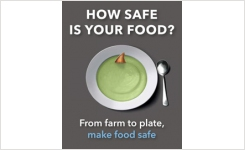 safefood World Health Day