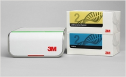 Listeria and L.mono - next generation assay
