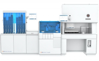 A Faster Improved Microbiology Workflow Now Available in Europe nbsp