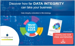 p Ensuring Data Integrity by Automated Microbiology Testing - Whitepaper p