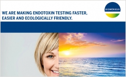 ENDONEXT - Endotoxin Testing Made Faster Easier and Ecologically Friendly