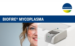 One-hour Mycoplasma Testing by Anyone Anywhere Anytime
