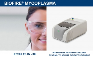 BioFire reg Mycoplasma A Cell and Gene Therapy Game-Changer