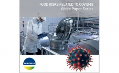 COVID-19 for food processors - white paper