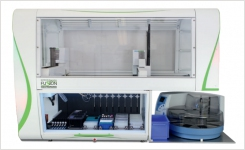 Automated DNA RNA Extraction and PCR setup