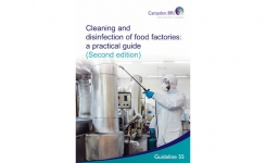 Campden Guidance on Food Factory Hygiene