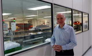 Cleanroom Microbiology Supplier, Cherwell Laboratories, Celebrates 50-year Anniversary