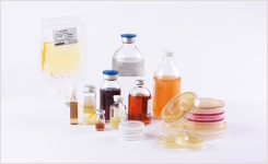 Cherwell products aseptic preparation