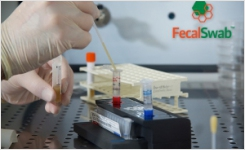 Recent Study Evaluates FecalSwab™ for Use in Molecular Tests