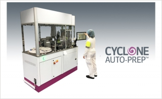 COPAN Launches CYCLONE AUTO-PREP™ with Smart Incubators and AI at IAFP