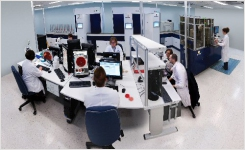 Full Microbiology Lab Automation