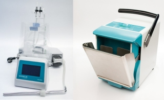 A Complete Range of Sample Preparation Products for Food Laboratories