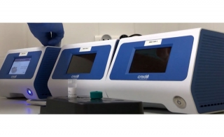 Paris Airport Rapid PCR Testing Feverish Travellers