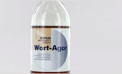 Wort agar for Yeast and Moulds in Beverages