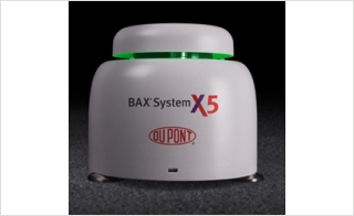 The BAX System X5 for Pathogen Detection Simple Accurate Validated