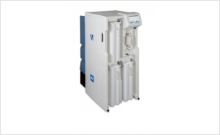 Reliable and Economical Pure Water for Clinical Labs - 3000L day