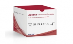 Hologic Aptima Quant Dried Blood Test for HIV 1 With Global Access Initiative