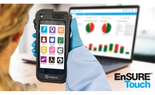 EnSURE trade Touch - Smarter Monitoring Designed for You
