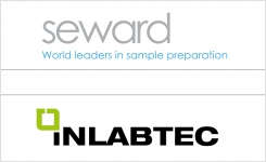 Seward and INLABTEC Food Microbiology Sample Prep