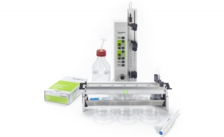 New Inlabtec Serial Diluter UA A Cost Effective Greener Upgrade for Serial Dilutions