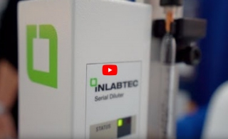 Next Generation Food Sample Prep with iNLABTEC