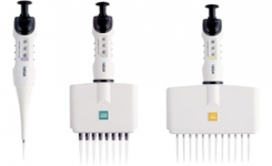 EVOLVE Manual Pipettes