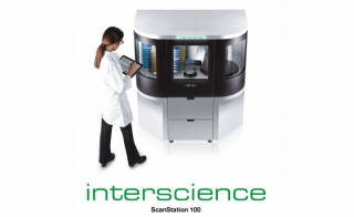 Meet Interscience CEO Emmanuel Jalenques at the PDA Conference and Learn all About ScanStation