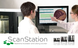 How to Ensure your Data Integrity with ScanStation Real-time Bacterial Monitoring