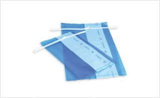 Labplas Free Trial Offer - New TwirlBlue Sterile Sample Bags