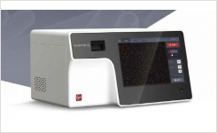 QUANTOM Tx Microbial Cell Counter
