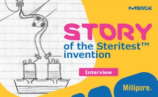 Story of the Steritest™ Invention: How Millipore Made the Sterility Test Reliable in the 1970s