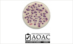 Merck Chromocult Coliform Agars AOAC Approved for Food