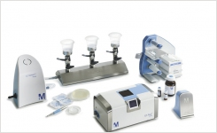 EZ Product range for filtration