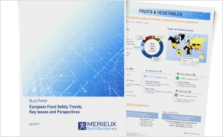 Need to Know About European Food Safety Trends, Key Issues & Perspectives?