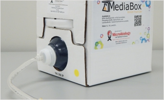 Ready-to-use MediaBox Demi-Fraser Broth Now Available