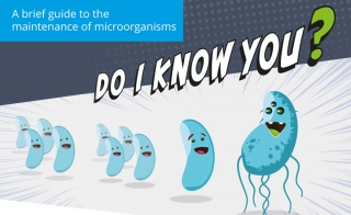 How Well Do You Really Know the Microbes You Are Working With