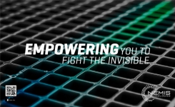 Nemis technologies empowering you to fight the invisible