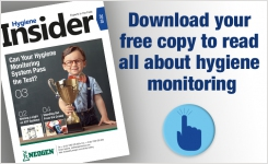 Read Hygiene Insider Today!