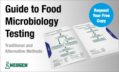 Guide to Food Microbiology Testing