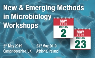 New & Emerging Methods in Microbiology Workshops