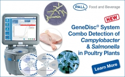 Fast Testing Campylobacter and Salmonella in Poultry