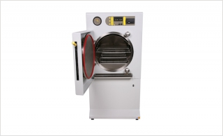 Examine Priorclaves Latest Autoclave Functionality at ACHEMA