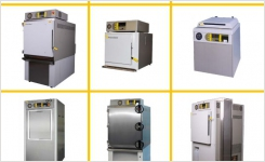 New Autoclave Product Guide from Priorclave