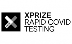 xprize rapid covid testing